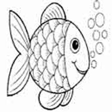 Großzügig Goldfische Malvorlagen Zum Ausdrucken Ideen - Ideen färben ...
